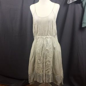 Gypsy05 Delicate Slip Dress